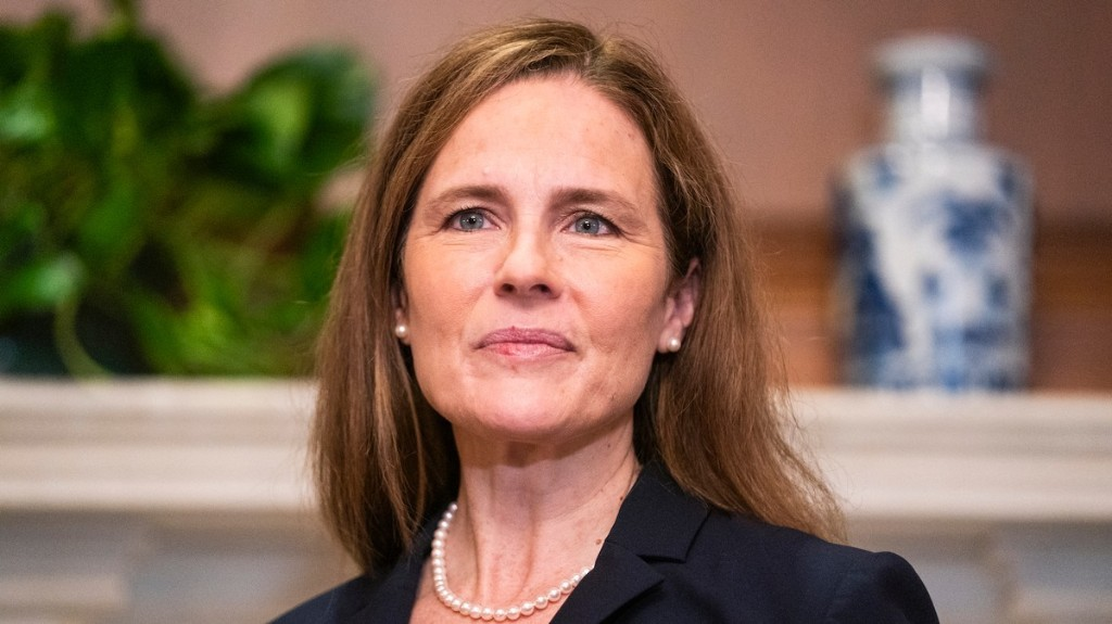 The GOP Just Broke the Rules to Advance Amy Coney Barrett's Nomination