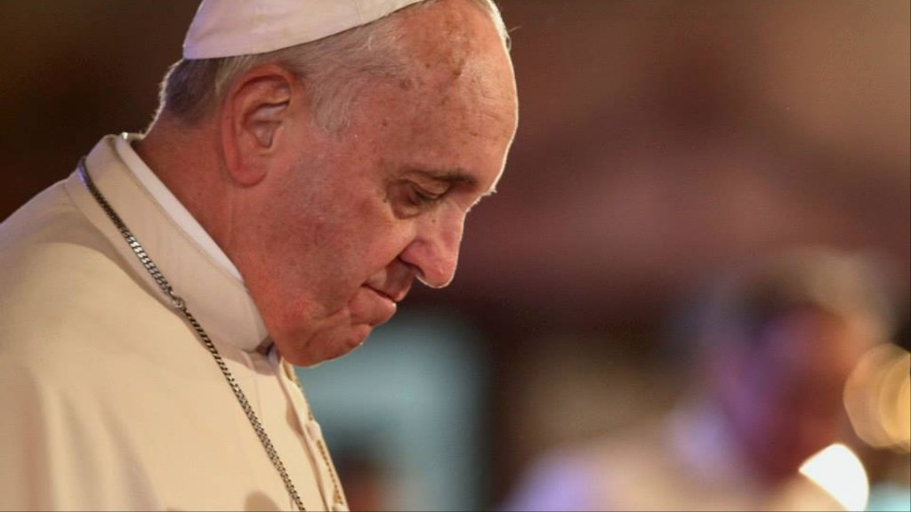 The Transhumanist Future Has No Pope