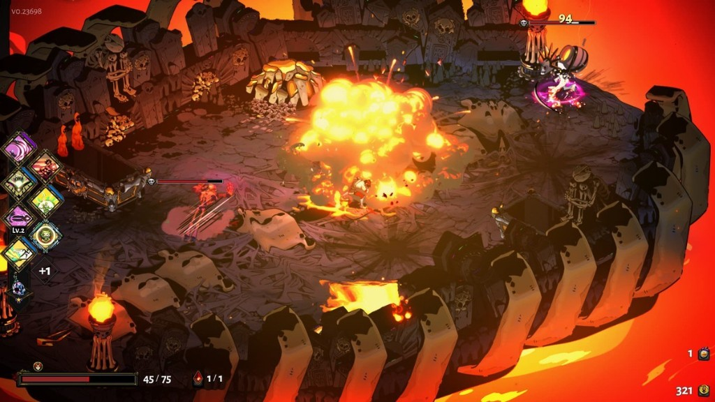 How Players Are Beating 'Hades' Without Touching Any Buttons