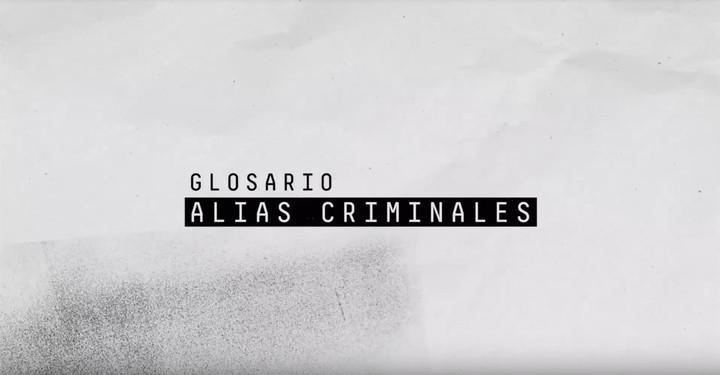 Crimen en Latinoamérica - cover