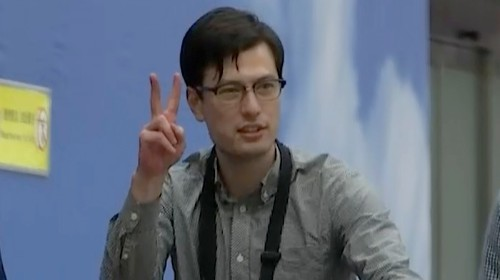 North Korea Just Released the Australian Student Who Went Missing Last Week