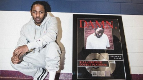 Here's Kendrick Lamar's 'DAMN.' in Reverse Order, as Kendrick Intended It