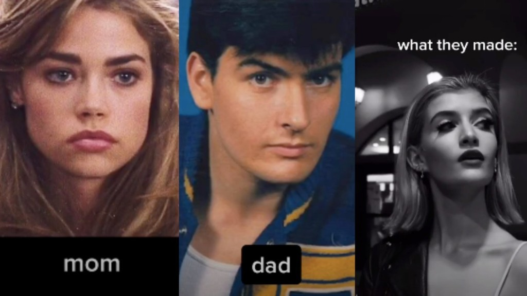 Celebrities' Kids On TikTok Are Also Obsessed With Their Famous Parents