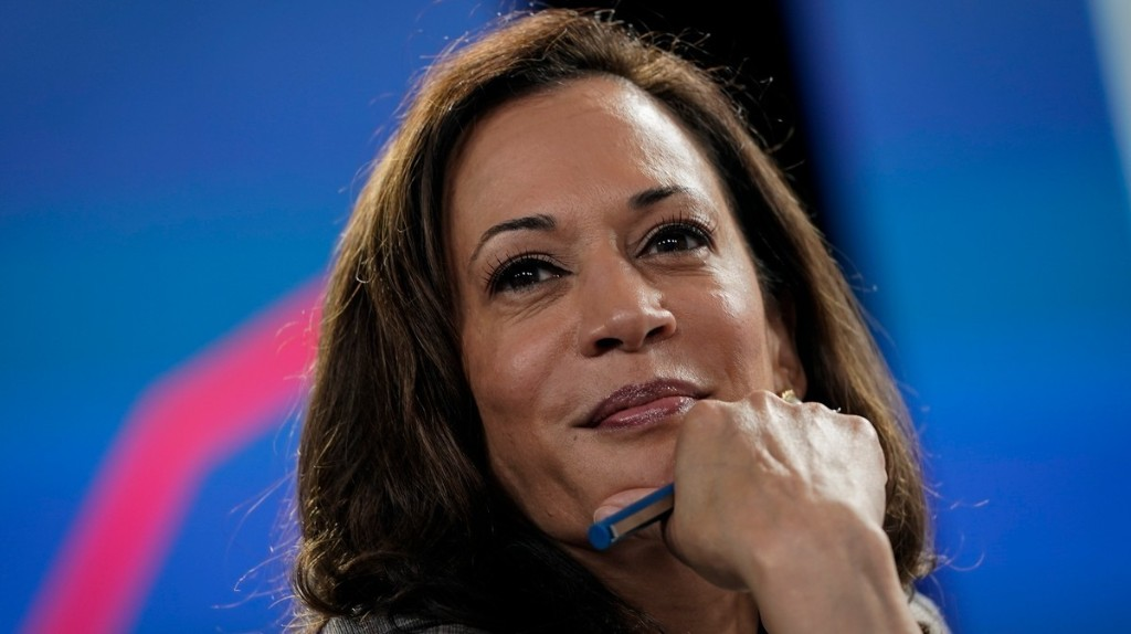 Trump's Allies Are Already Making Racist Birther Attacks on Kamala Harris