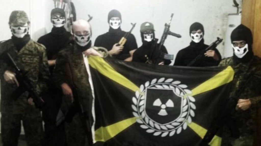 Neo-Nazi Terror Group Atomwaffen Division Re-Emerges Under New Name