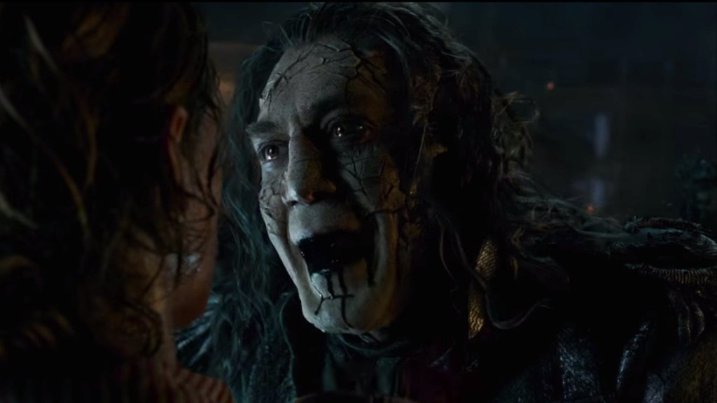 Disney Just Can't Stop Making Pirates of the Caribbean Movies