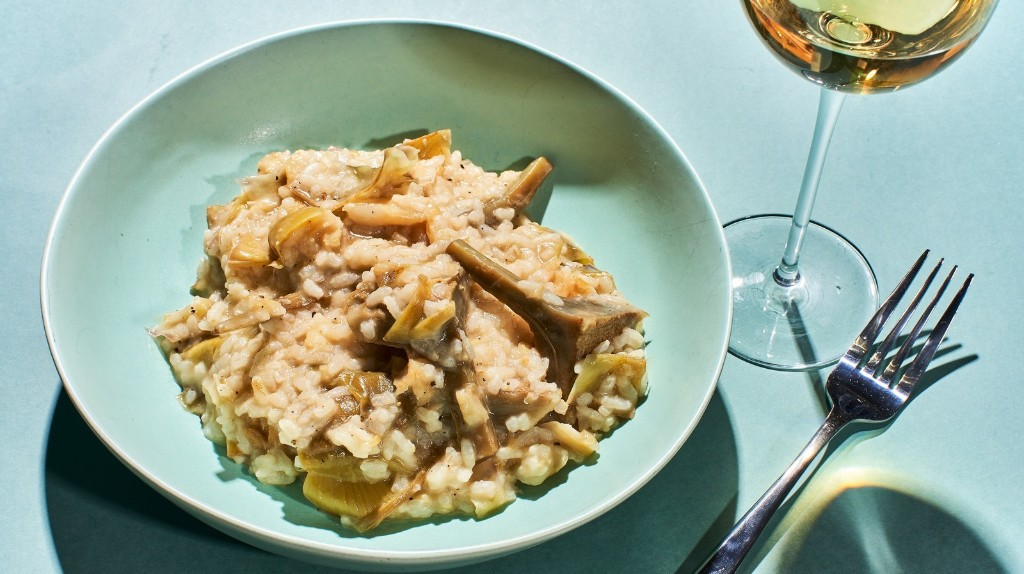 8 Risotto Recipes Because Even the Worst Cooks Can Stir