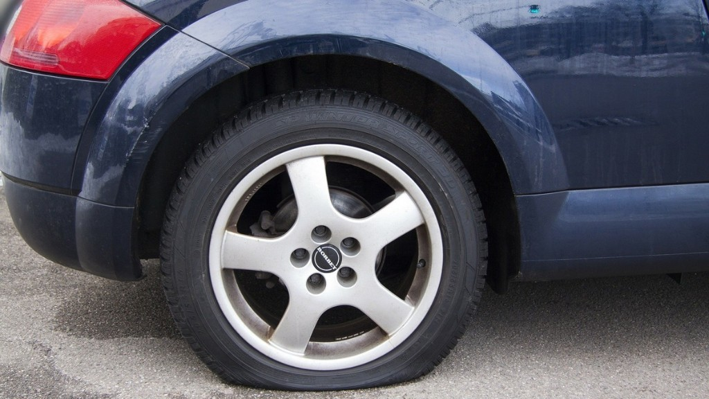 A Japanese Guy Slashed the Tires on 1,000 Women's Cars in a Weird Bid for Attention