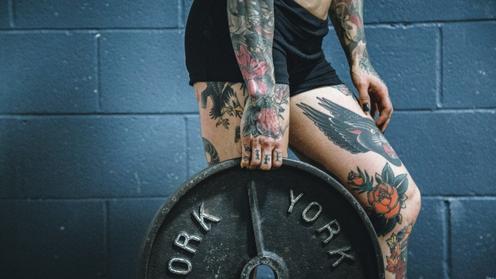 How to Lose Weight and Build Muscle at the Same Time