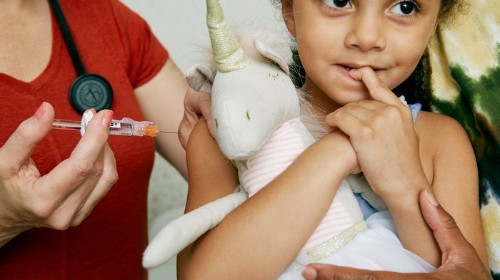 Starting This Week, 26,000 Unvaccinated Kids Have to Get Shots to Attend School in New York