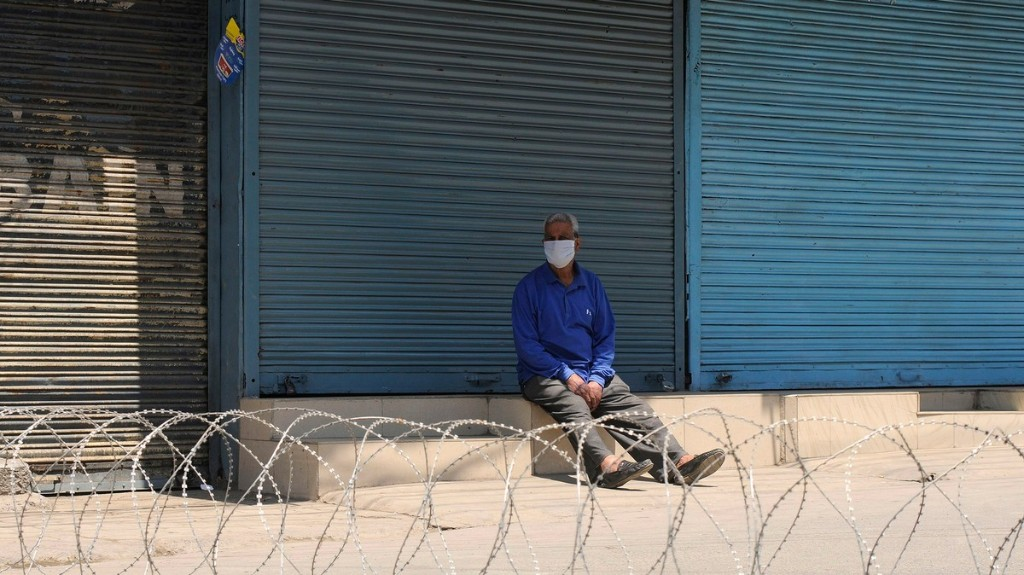A Year of Lockdown and New Laws Leave Kashmir Vulnerable to a Land Grab
