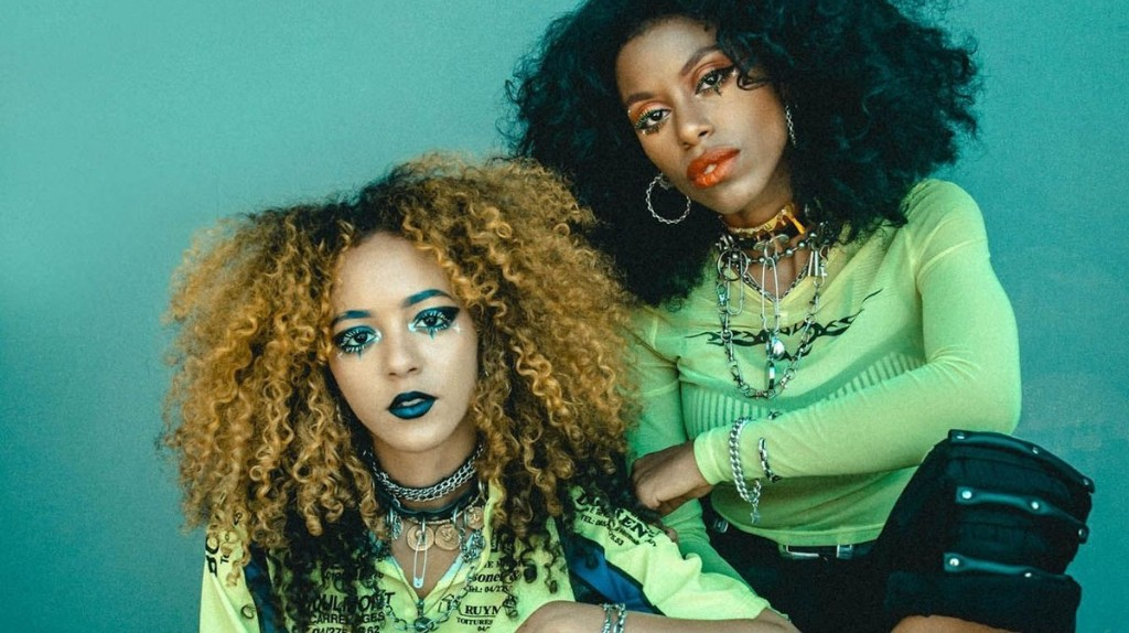 Nova Twins Campaign For a Rock Category at the MOBO Awards