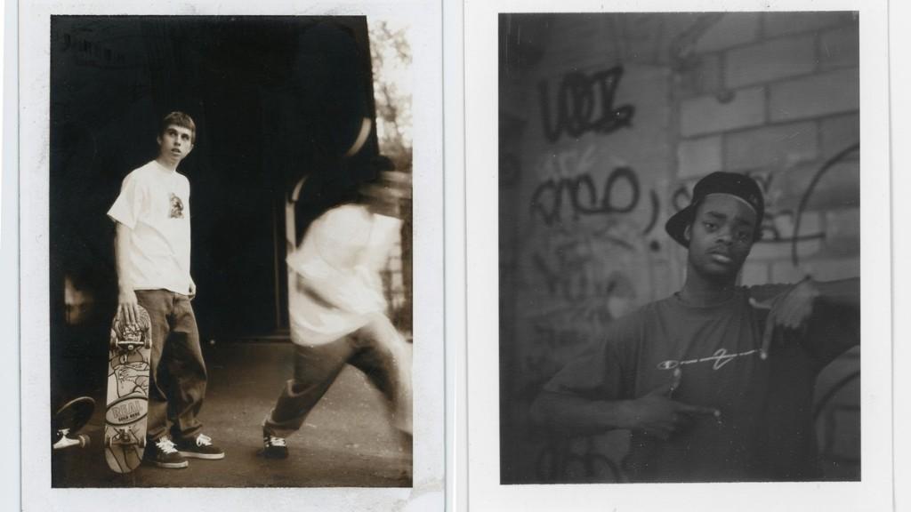 Ari Marcopoulos's life in photos