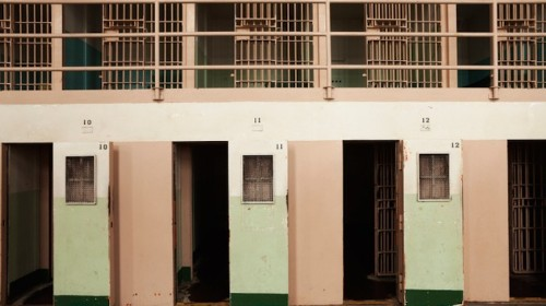 Mentally Ill Prisoners Are Destroyed By Solitary Confinement