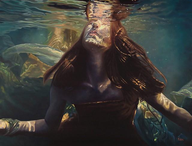 Artsy - Magazine cover