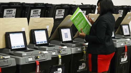Exclusive: Critical U.S. Election Systems Have Been Left Exposed Online Despite Official Denials