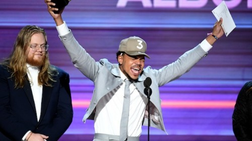 It's Tough to Be a Chance the Rapper Fan When You're Not a Christian