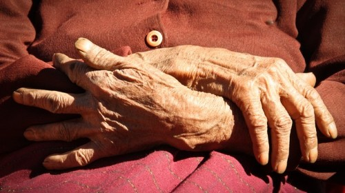 Really, Really Old People Talked About Whether They're Ready to Die