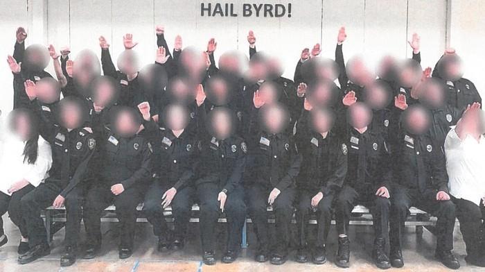 Corrupt Cops - cover