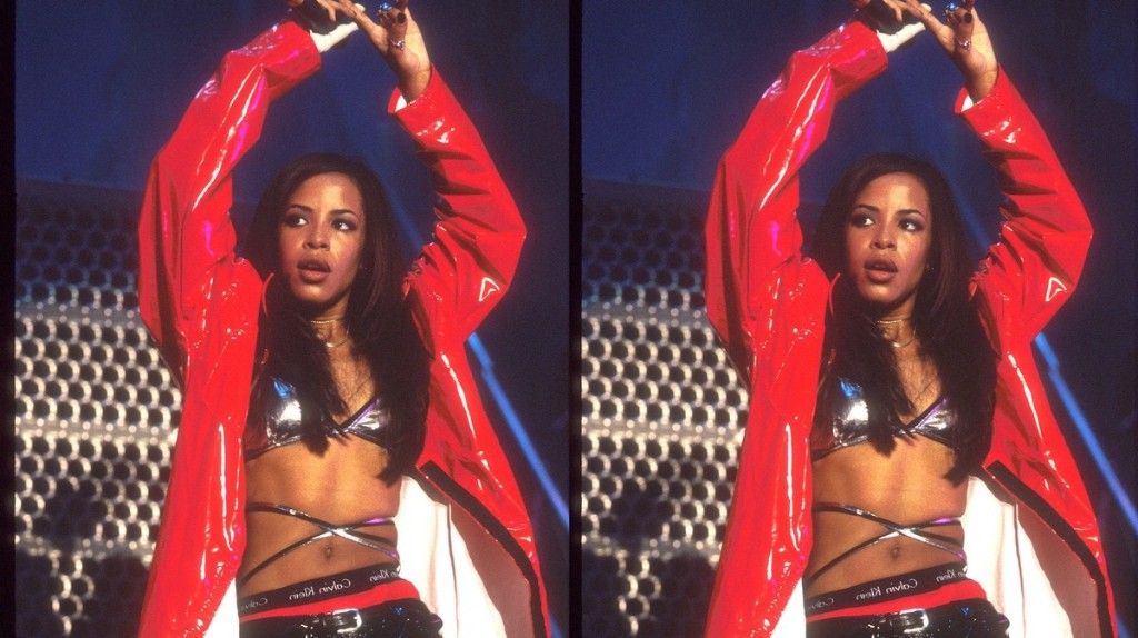 7 of Aaliyah's most iconic outfits