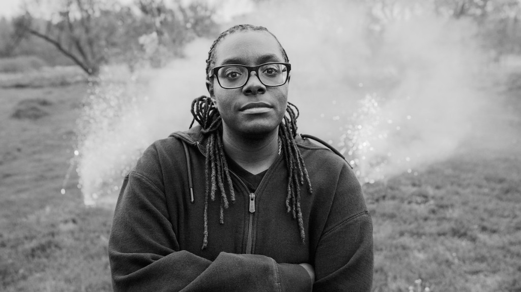 Jlin is Making the Most Aggressively Beautiful Music You've Ever Heard
