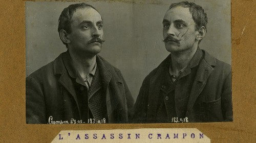 The Frighteningly Detailed Diaries of France's Top Executioner