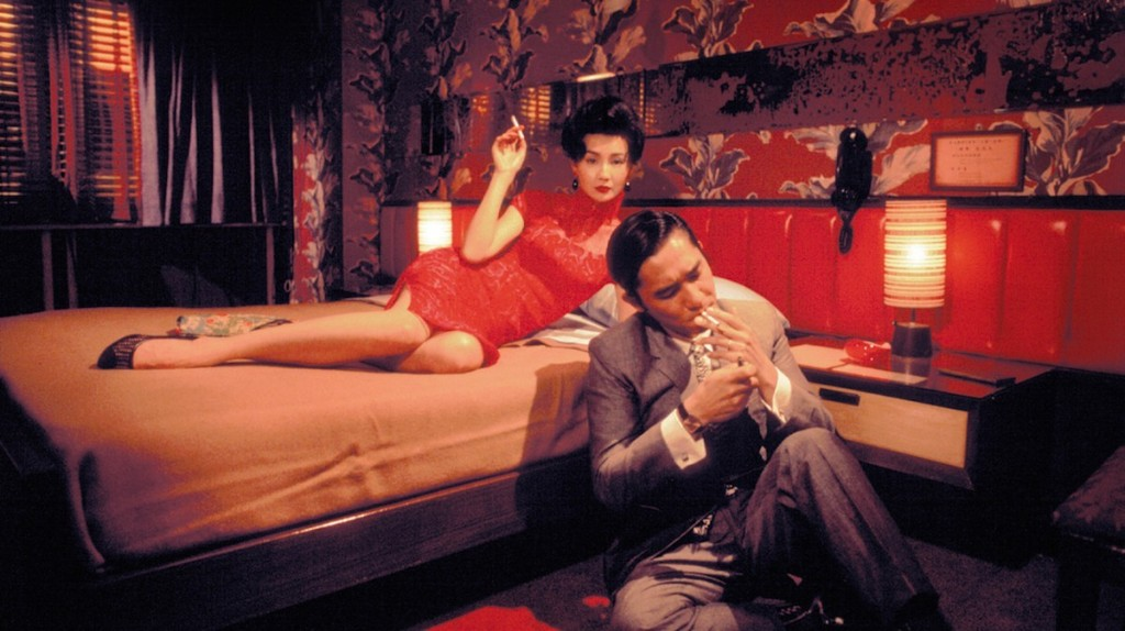 Celebrating 20 years of being In the Mood for Love