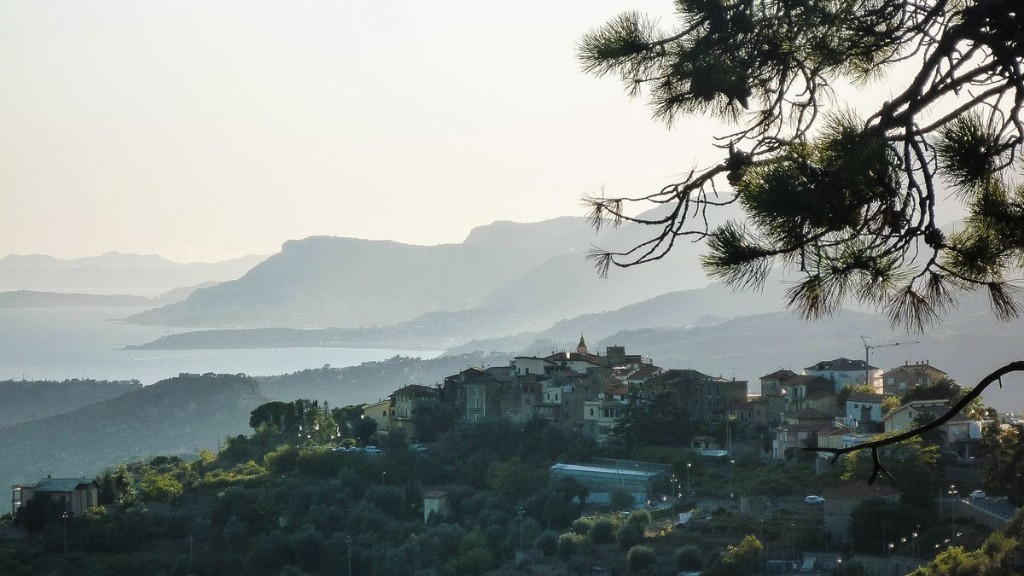 Welcome to Seborga   The Extraordinary Story of the Italian Village That Thinks It's a Country