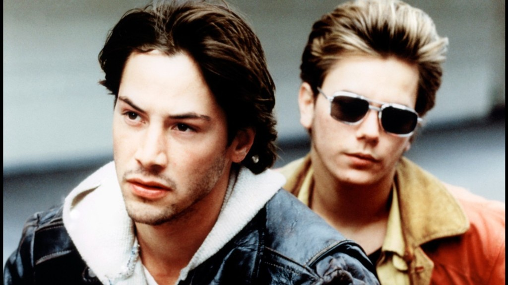 7 of River Phoenix's most iconic outfits