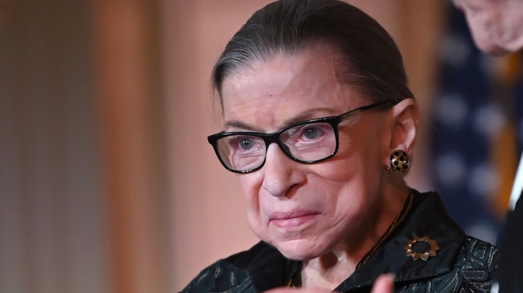 Ruth Bader Ginsburg Has Died at Age 87