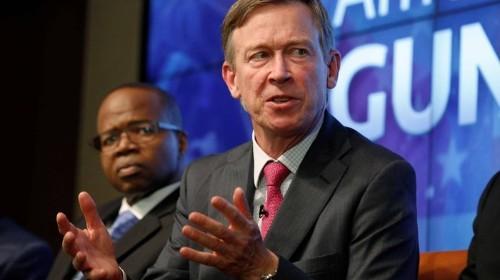 "Colorado's governor vows to ""confront"" Trump's DOJ on a marijuana crackdown"