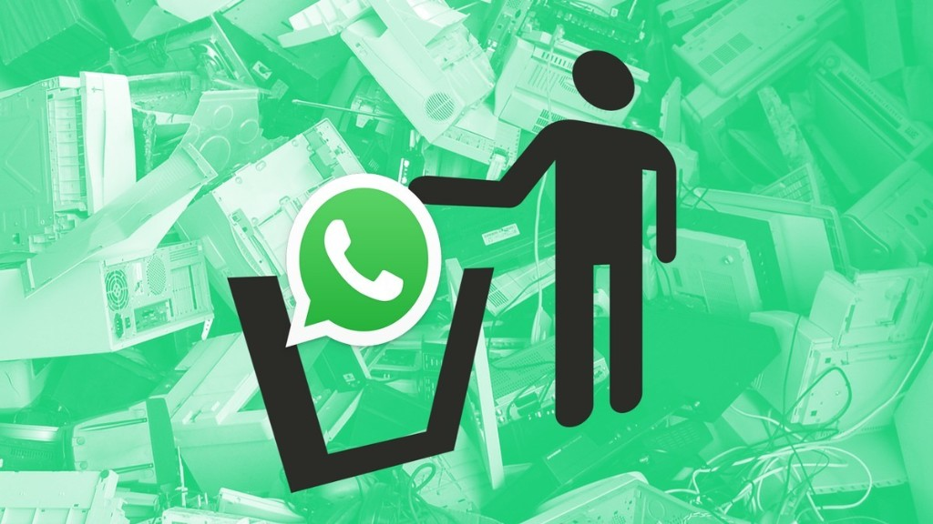 Six Reasons You Should Delete WhatsApp