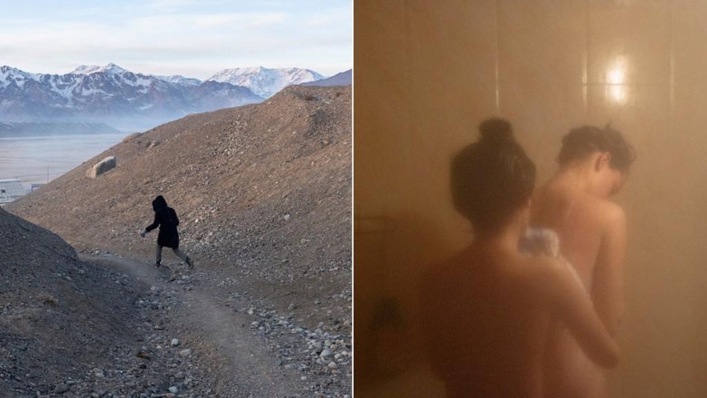 Voyage photographique au Tadjikistan, dans l'intimité de Rein et Nozigul
