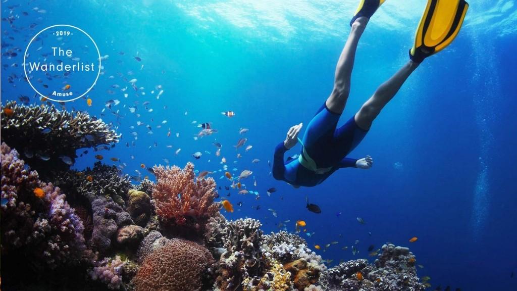 Dive Into Myanmar's Myeik Archipelago   The Wanderlist 2019