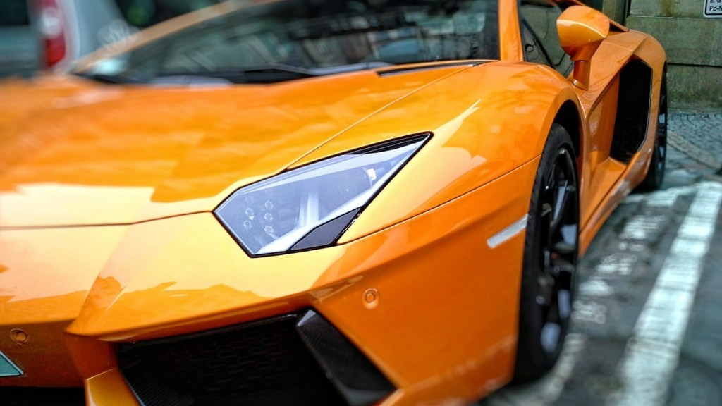 Miami Man Allegedly Used Fraudulent $3.9 Million PPP Loan to Buy a Lamborghini