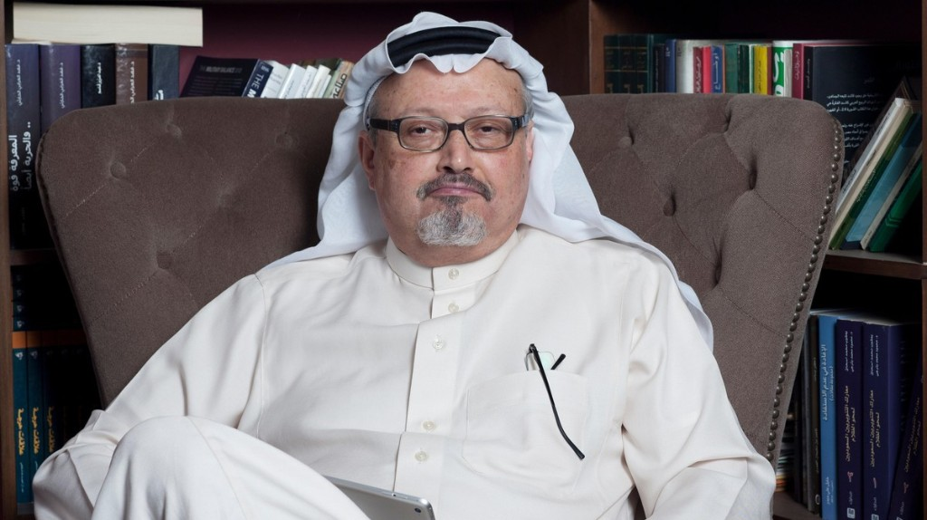 VICE - The Trial of Jamal Khashoggi's Alleged Killers Has Begun, But It Won't Deliver Any Justice