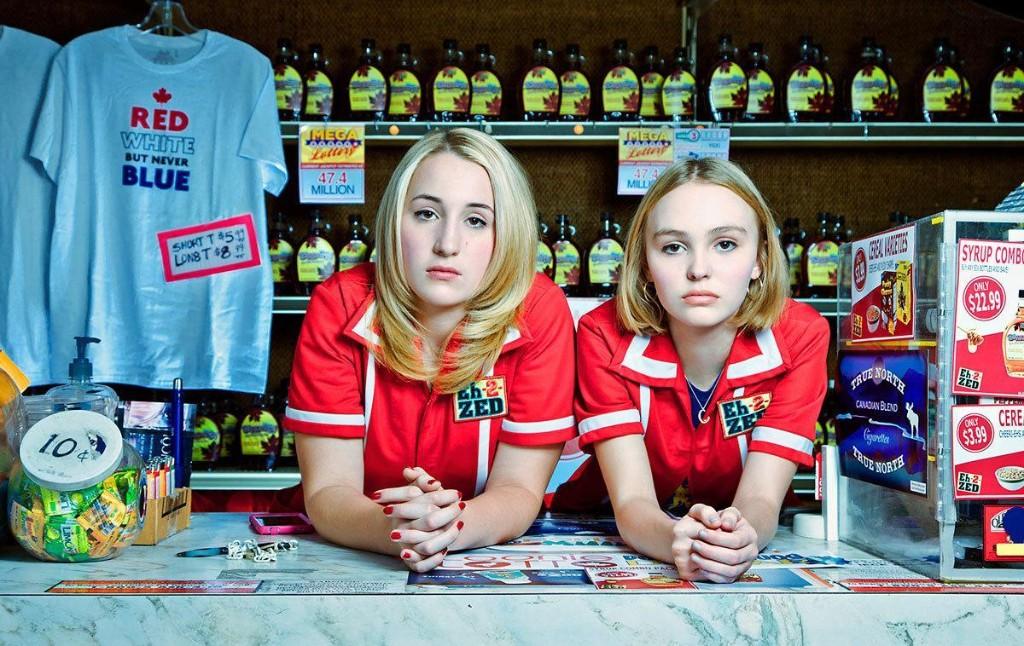 Film - Magazine cover