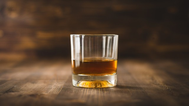 How to Talk About Bourbon Without Embarrassing Yourself