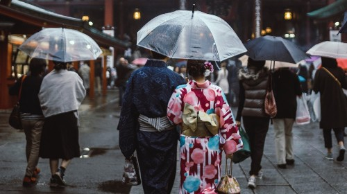Women in Japan are Fighting to Save their Own Last Names After Marriage