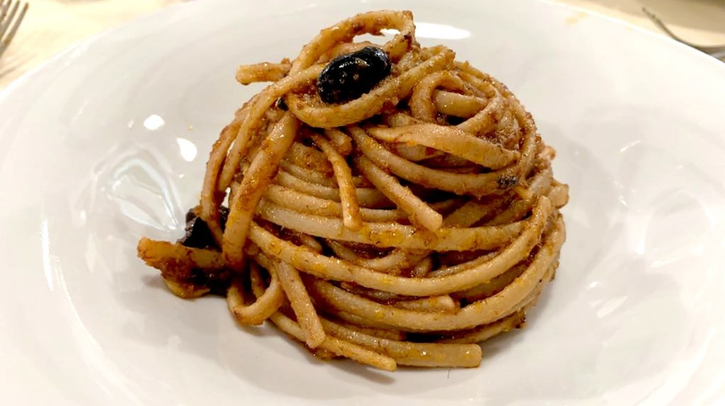 De illegale pasta die de harten van sterrenchefs heeft veroverd