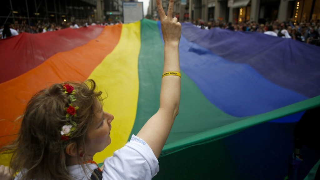 After Marriage Equality, Here's What's Next for the LGBT Rights Movement