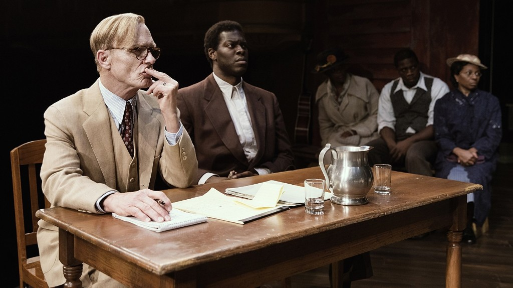 "Aaron Sorkin's 'To Kill A Mockingbird' and the Myth of ""Rational Racism"""