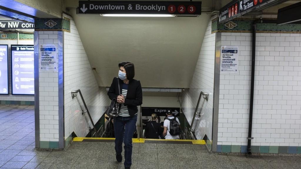 Coronavirus May Have a Lasting Impact on Public Transit Funding
