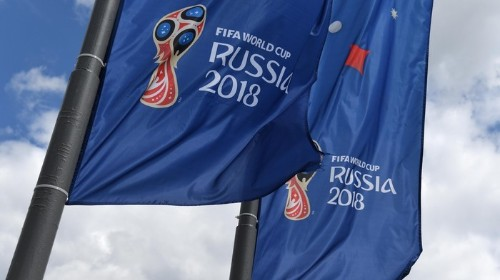 Russian Lawmaker Tells Citizens Not to Have Sex with World Cup Tourists
