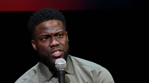 Kevin Hart's Netflix Special Is Going to Get Him Canceled... Again