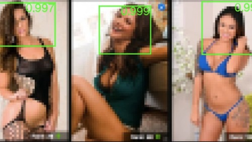 DIY Facial Recognition for Porn Is a Dystopian Disaster