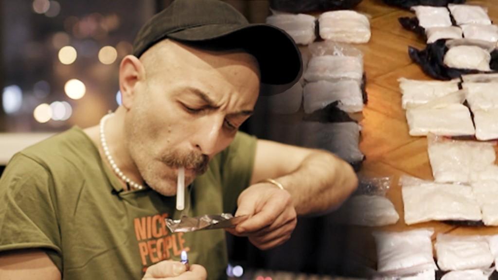 Georgia's Drug War