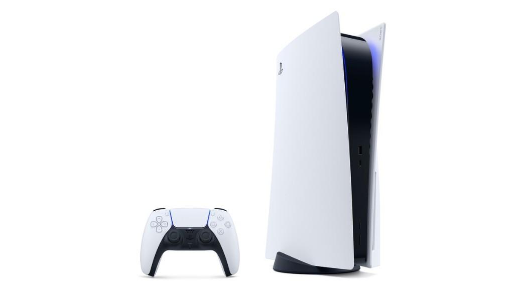 La PlayStation 5 est une bien meilleure PlayStation - fioritures comprises