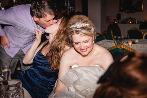 the wedding photographer who caught martin parr's eye
