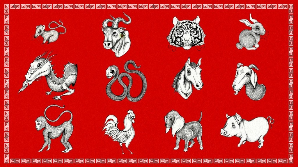 Here's Your 2020 Forecast Based on Your Chinese Zodiac Sign